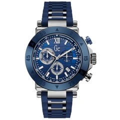 Gc Guess Collection X90025G7S Gc-1 Sport heren horloge 44mm