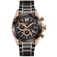 Gc Guess Collection Gc Guess Collection Y02014G2MF Sport Racer heren horloge 45 mm