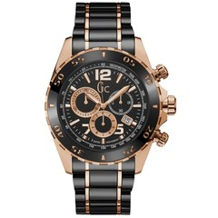 Gc Guess Collection Y02014G2MF Sport Racer heren horloge