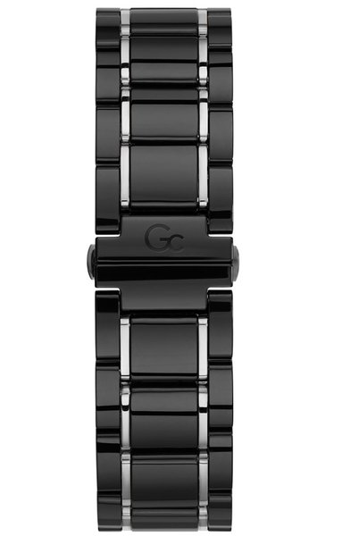 Gc Guess Collection Gc Guess Collection Y02015G2MF Sport Racer heren horloge 45 mm