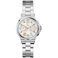 Gc Guess Collection Gc Guess Collection Y29001L1 Structura dames horloge 34 mm