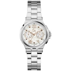Gc Guess Collection Y29001L1 Structura dames horloge 34 mm