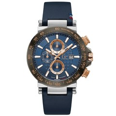 Gc Guess Collection Y37010G7MF Urban Code heren horloge 45 mm