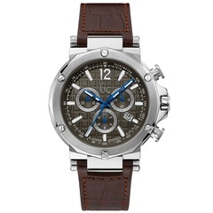 Gc Guess Collection Y53004G1MF Spirit heren horloge 44 mm