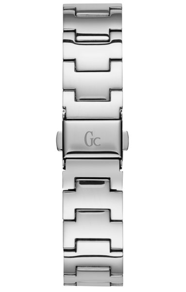 Gc Guess Collection Gc Guess Collection Y31001L7 Pure Chic dames horloge 32 mm