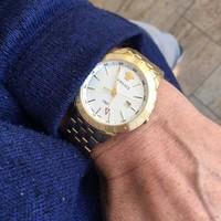 Versace Versace VEBK00518 Univers 43 mm heren horloge