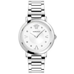 Versace VEVD00419 Pop Chic dames horloge 36mm