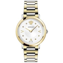 Versace VEVD00519 Pop Chic dames horloge 36mm