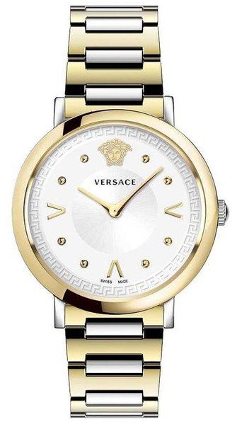 Versace Versace VEVD00519 Pop Chic dames horloge 36mm