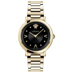 Versace VEVD00619 Pop Chic dames horloge 36mm