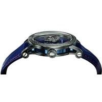 Versace Versace VERD00118 Palazzo Empire heren horloge 43 mm