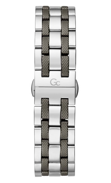 Gc Guess Collection Gc Guess Collection Y70003G5MF Gc One heren horloge 44 mm