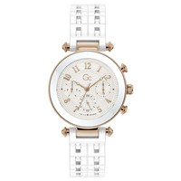 Gc Guess Collection Gc Guess Collection Y65001L1MF Prime Chic dames horloge 36 mm