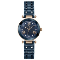 Gc Guess Collection Y66005L7MF Prime Chic dames horloge 32 mm