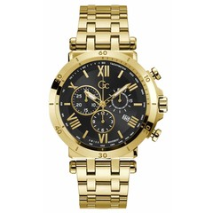 Gc Guess Collection Y44006G2MF Insider heren horloge 44 mm