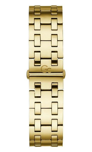 Gc Guess Collection Gc Guess Collection Y44006G2MF Insider heren horloge 44 mm