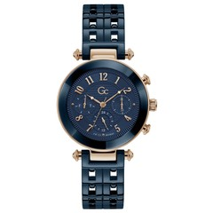 Gc Guess Collection Y65005L7MF Prime Chic dames horloge 36 mm
