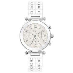 Gc Guess Collection Y65004L1MF Prime Chic dames horloge 36 mm