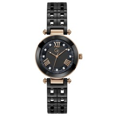 Gc Guess Collection Y66002L2MF Prime Chic dames horloge 32 mm