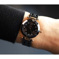 Gc Guess Collection Gc Guess Collection Y66002L2MF Prime Chic dames horloge 32 mm