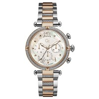 Gc Guess Collection Gc Guess Collection Y16002L1MF Cable Chic dames horloge 38 mm