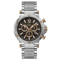 Gc Guess Collection Y53005G2MF Gc Spirit heren horloge 44 mm
