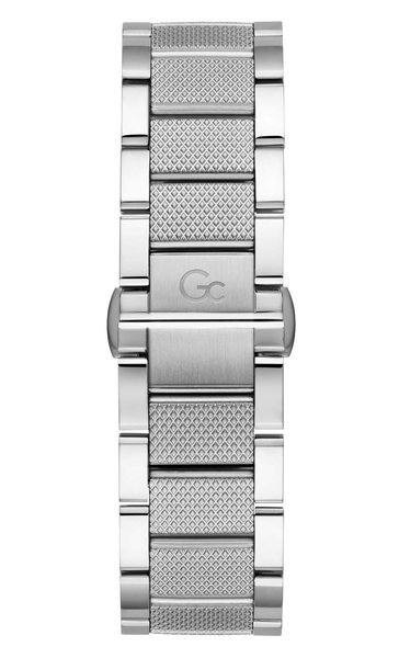 Gc Guess Collection Gc Guess Collection Y53005G2MF Gc Spirit heren horloge 44 mm
