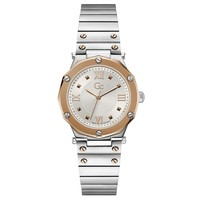 Gc Guess Collection Gc Guess Collection Y60002L1MF Spirit Lady dames horloge 36 mm