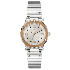 Gc Guess Collection Y60002L1MF Spirit Lady dames horloge 36 mm