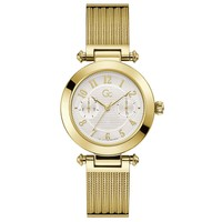 Gc Guess Collection Gc Guess Collection Y48003L7MF Prime Chic dames horloge 36 mm