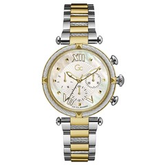 Gc Guess Collection Y16020L1MF Lady Chic dames horloge 32 mm