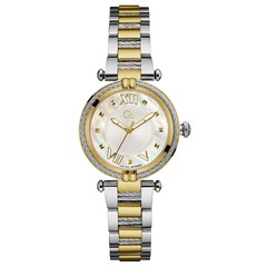 Gc Guess Collection Y18020L1MF Cable Chic dames horloge 32 mm