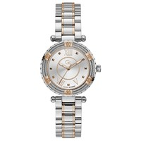 Gc Guess Collection Gc Guess Collection Y41003L1MF Lady Diver Cabel dames horloge 34 mm