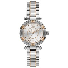 Gc Guess Collection Y41003L1MF Lady Diver Cabel dames horloge 34 mm