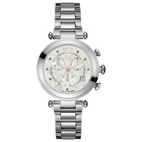 Gc Guess Collection Gc Guess Collection Y05010M1MF Lady Chic dames horloge 36 mm