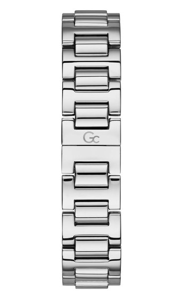 Gc Guess Collection Gc Guess Collection Y16001L1MF Cable Chic dames horloge 38 mm