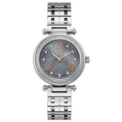 Gc Guess Collection Y46001L5MF Prime Chic dames horloge 36 mm