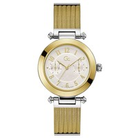 Gc Guess Collection Gc Guess Collection Y48004L1MF Prime Chic dames horloge 36 mm
