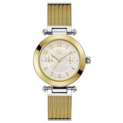 Gc Guess Collection Y48004L1MF Prime Chic dames horloge 36 mm
