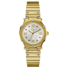 Gc Guess Collection Y60004L1MF Spirit Lady dames horloge 36 mm