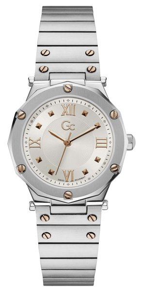 Gc Guess Collection Gc Guess Collection Y60001L1MF Spirit Lady dames horloge 36 mm