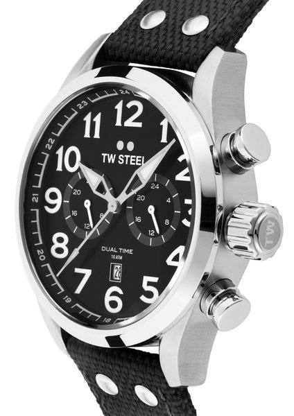 TW Steel TW Steel VS7 Volante horloge 45mm