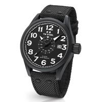 TW Steel TW Steel VS42 Volante heren horloge zwart 48mm