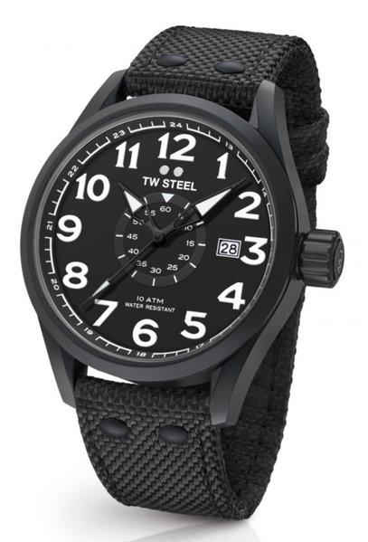 TW Steel TW Steel VS42 Volante heren horloge 48mm