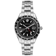 Versace V11100017 Hellenyium GMT heren horloge