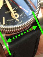Horloge kopen Dit is wat die horloge specificaties betekenen horlogeband breedte WatchXL horloges