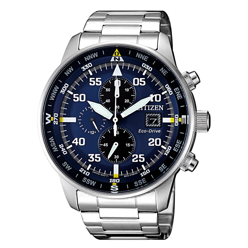 Horloge voor heren Citizen CA0690