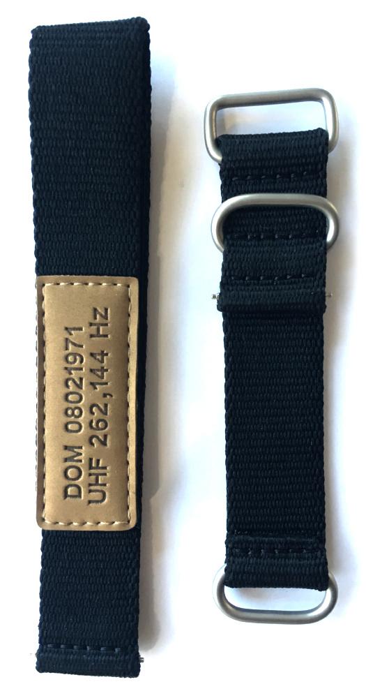 Extra horlogeband Moon Watch