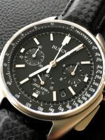 Bulova Moon Watch Lunar Pilot