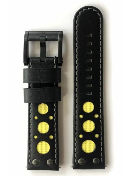 TW Steel SVS302Y met 2 horlogebanden